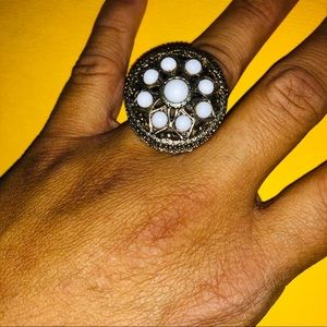 Jewelry - Costume Statement Ring